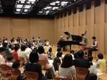 0才からのジャズコンサート 仙台 2017