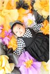 10月 宮代町 春日部 越谷周辺の方☆初開催 ハロウィン リズム☆ベビーヨガ