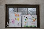 大宮ママフェスタ☆ 赤ちゃんのための世界に一つだけの手形・足形アート時計WS