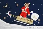 11/22(水)クリスマス・年賀状おひるねアート撮影会@ヴェルクよこすか