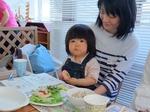 【PALカフェDAY♪ 無料でごはんが食べられる日 】パルシステムの試食パーティ パルのほっとするごはんを食べてみよう☆