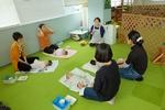 ベビーマッサージ教室@西船橋~ベビマッサージ開祖ピーターウォーカー直伝の講師が教える赤ちゃんの健康を育てるベビーマッサージ