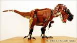 恐竜くんの恐竜学校Vol.5「描く!作る!組み立てる?!恐竜なんでも道場!」| P-kies Club