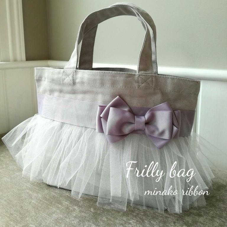 お買い物バッグとしても、ベビー用のバッグとしても使いやすいバッグです!