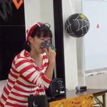 【愛知・日進】英語が大好きになる♪ Spring☆English Party!&AsMama親子交流会交流会