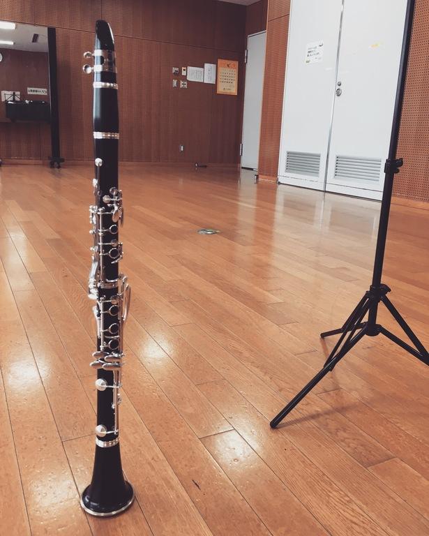 clarinet♪