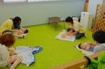ベビーマッサージ@西船橋~ベビマッサージ開祖ピーターウォーカー直伝の講師が教える赤ちゃんの健康を育てるオイル・ベビーマッサージ