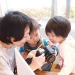 【福岡県大野城市】 スマホOK!かんたん楽しい♪ ママカメラ教室@イオン乙金SC親子交流イベント『おとがっこ』