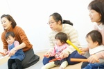 【所沢】乳幼児期の親子さん対象!0歳からの英語リトミック体験教室