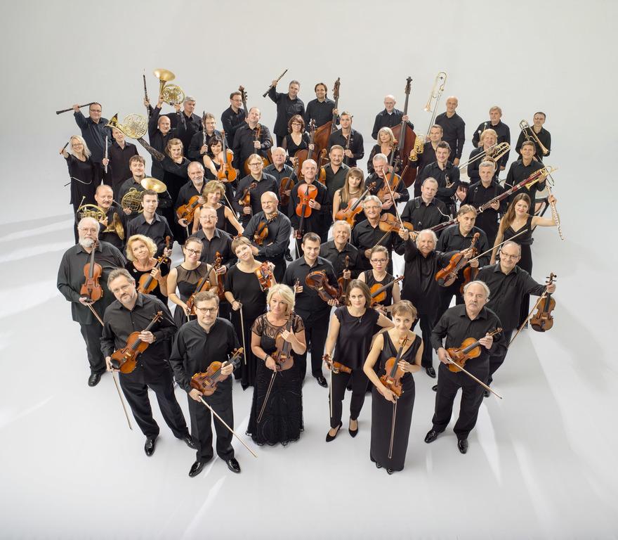 シンフォニア・ヴァルソヴィア(オーケストラ):1984年、メニューインがポーランド室内管をもとに設立。LFJワルシャワのレジデント・オーケストラでもある。
