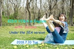 英語でキッズヨガ with Satoko