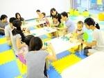 ★「賢い脳を育む育児法」「グローバルリーダー教育」久保田式体験★