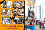 GMC Rhythm & Kitchen - vol.16 [Halloween]