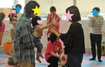 ★秋のキャンペーン実施します!久保田式育児法9月体験会★