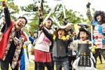 チャンバラ合戦-戦IKUSA-〜ムサコの乱-序-〜