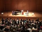0才からのジャズコンサート 和歌山 2018