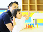 ★5感を鍛えて集中力を育てる!10か月~1歳3か月 天才久保田式育児法10月体験会★