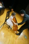Baby&Mama ART presents Vol42「0歳からのコンサート~弦楽でポップス~」