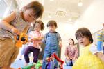 【日本橋】親子で楽しむ英語の音楽教室体験会