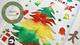 飾れる作品を造ろう!Babyアート☆クリスマス(2歳/麻布十番)