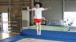 <よくばりプラン>逆上がり&開脚跳びを90分で習得?!体操&トランポリン体験【12/25(火)】