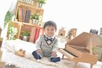 2月17日開催!バースデー&1/2バースデー撮影会@高円寺レクトサンドカフェ