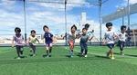 かけっこ教室パワーアッププログラム!【1】2/24