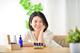 ママのための優しいアロマテラピー入門レッスン&アロマスプレーづくり<花粉用スプレーも作れます>
