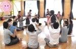 親子で歌って踊って楽しみながら育てよう♪アメリカ発0歳からの英語音楽プログラム!Smile Music Together@ 稲毛