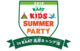 KAATキッズ・サマー・パーティー2019 in KAAT高原キャンプ場