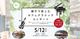 5/12(Sun.)親子で楽しむカフェクラシックコンサート〜ピープルワイズカフェ2周年企画〜