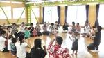 親子で歌って踊って楽しみながら育てよう♪アメリカ発0歳からの英語音楽プログラム!Smile Music Together@ 千葉みなと