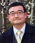 東京大学教授 小島 毅(こじま つよし)