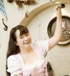 ピエロバンドフェスティバル 代表北川桜