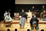 日本音楽集団(和楽器オーケストラ)