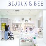BIJOUX & BEE (ビジュー&ビー)のプロフィール: