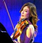 ヴァイオリン:渡辺美貴