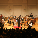 管弦楽:東京フィルハーモニー交響楽団のメンバーによるミニ・オーケストラ