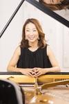 小島千加子(ピアノ)