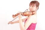 ヴァイオリン:上田 圭