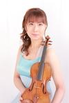 ヴァイオリン:上田圭