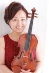 加藤直子(ヴァイオリン)
