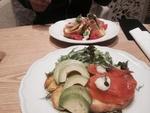 Yocco's french toast Cafe イオンモール幕張新都心店のクチコミ画像