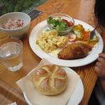 Cafe&Meal MUJI 日比谷店のクチコミ画像