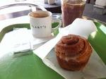 カフェ プランツ 新宿店のクチコミ画像