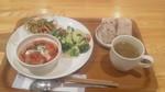 cafe MUJI 上大岡京急のクチコミ画像