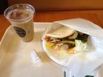 タリーズコーヒー 甲府エクラン店のクチコミ画像