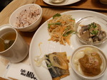 Café & Meal MUJI 新宿のクチコミ画像